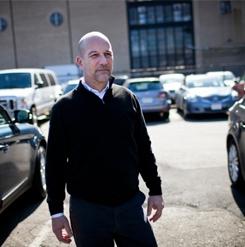 Eran Ben-Joseph is the new faculty advisor of the MIT-Israel Program.