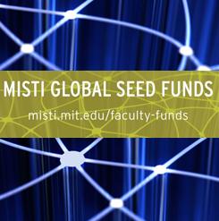 MISTI Global Seed Funds