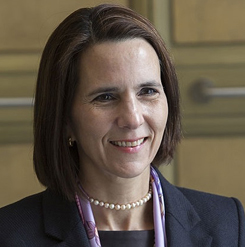 Lourdes Melgar