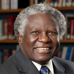 Calestous Juma -- Photo Credit: Harvard Kennedy School