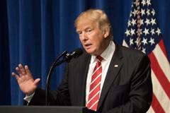President Trump Image Credit: U.S. Department of Defense