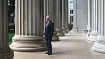 MIT President Reif