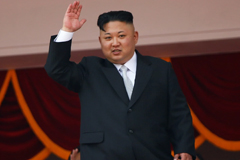 If Kim Jong Un feels threatened, he may believe he has no other choice. (Damir Sagolj/Reuters)