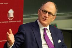 Joel Brenner, former inspector general for the National Security Agency.