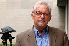 Headshot of John Tirman