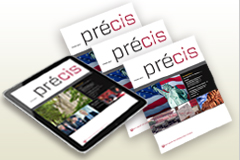 precis newsletter