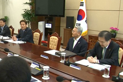 DPRK and ROK foreign ministers abroad, preparing for talks   CGTN America