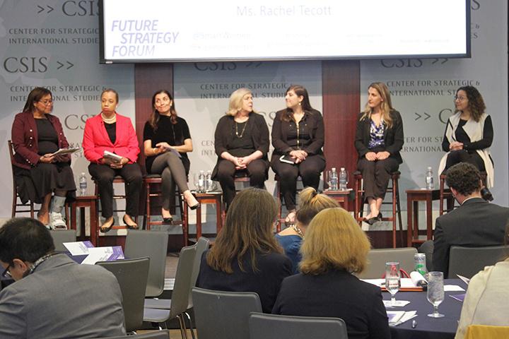 Forum of Women in Intl Security