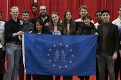 European Career Fair board members