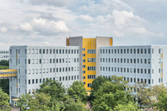Siemens trains its next generation of workers at this complex outside Munich.