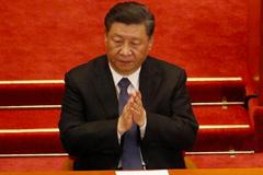Chinese President Xi Jinping. File   | Photo Credit: AP