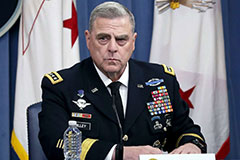 Gen Mark Milley