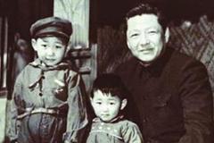Xi dada and daddy Xi
