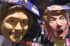 Businessman Trump or bureaucrat Hillary - Whom does Asia prefer?