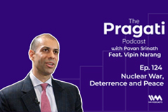 Pragati Podcast
