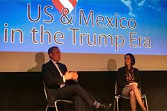 US Mexico Starr Forum