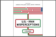 US-Iran Misperceptions: A Dialogue