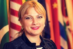 Khatuna Burkadze