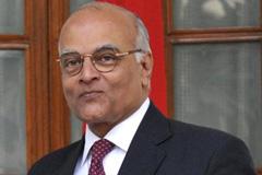 Shivshankar Menon