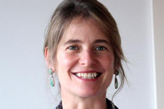 Miriam Zoll