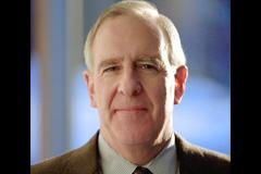 Headshot of Robert Art