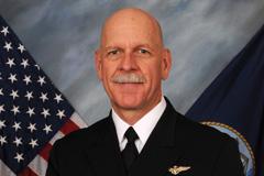 Admiral Scott H Swift, USN 62nd Commander of the US Pacific Fleet