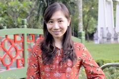 Audrey Jiajia Li