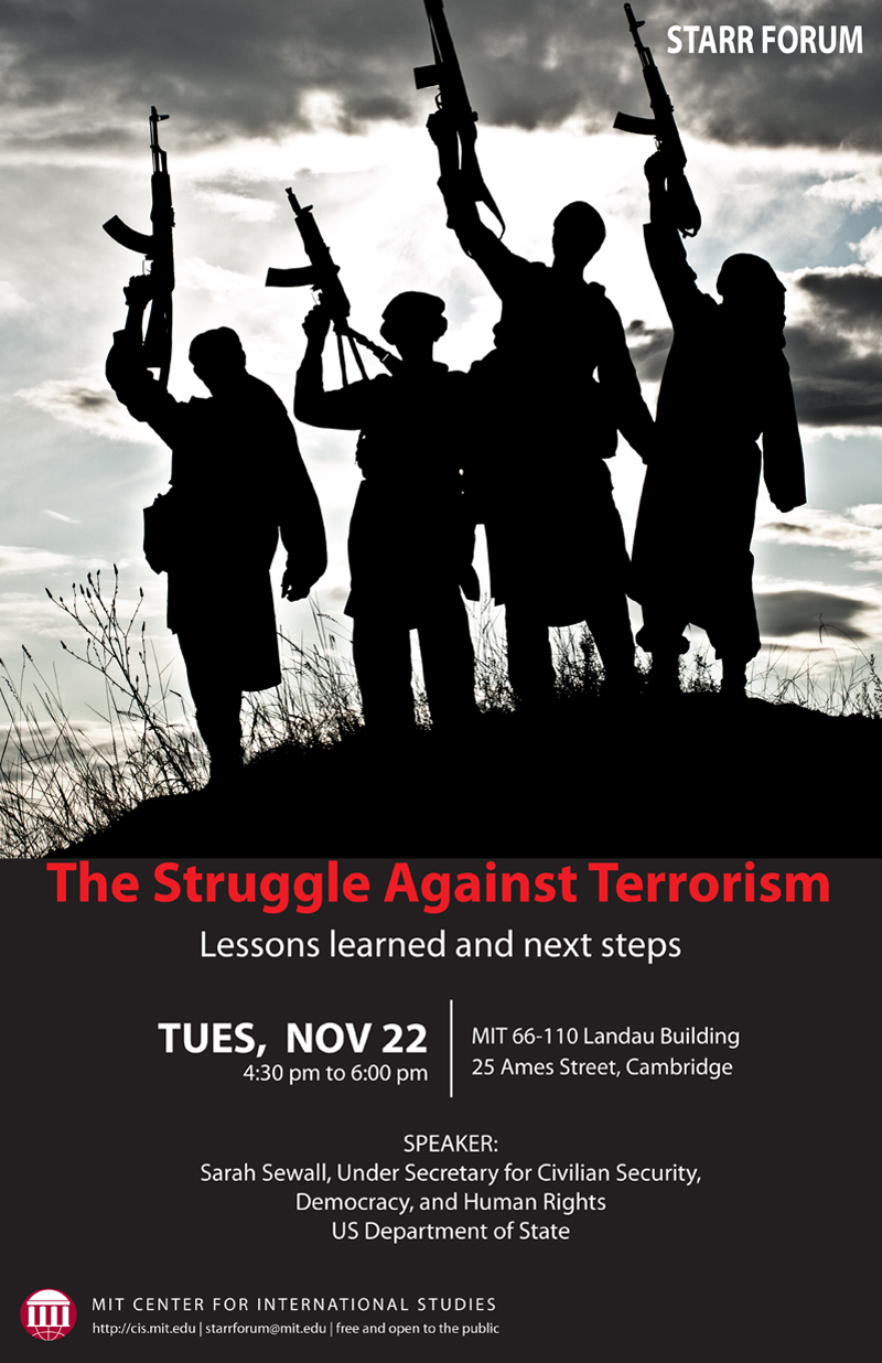 Struggle Against Terrorism