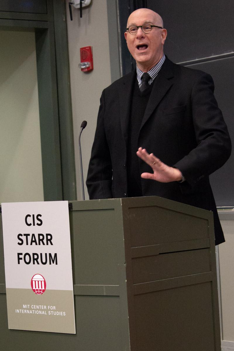 Starr Forum: Pachinko | MIT Center for International Studies