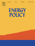 Edward S. Steinfeld, Richard Lester and Edward A. Cunningham's Energy Policy Cover