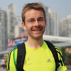 Greg Distelhorst