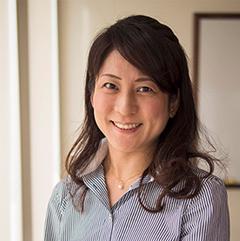 Mayumi Fukushima