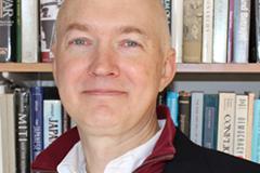 Eric Heginbotham