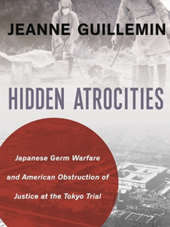 Hidden Atrocities by Jeanne Guillemin